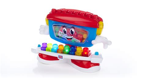 Piano Giveaway - mega bloks first builders billy beats dancing piano giveaway billybeats go grow go