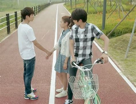 dramacool high school love on drama club recap high school love on episode 6