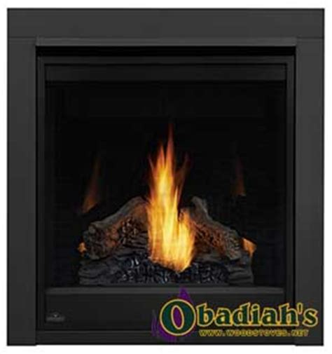 Napoleon Gas Fireplace Prices by Napoleon Ascent 30 Dv Gas Fireplace By Obadiah S Woodstoves