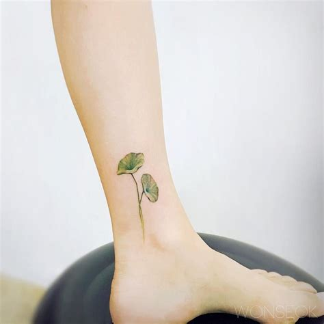 bean tattoo sprout www pixshark images galleries with a