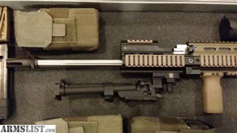 New Sniper Scar armslist for sale fn scar support sniper