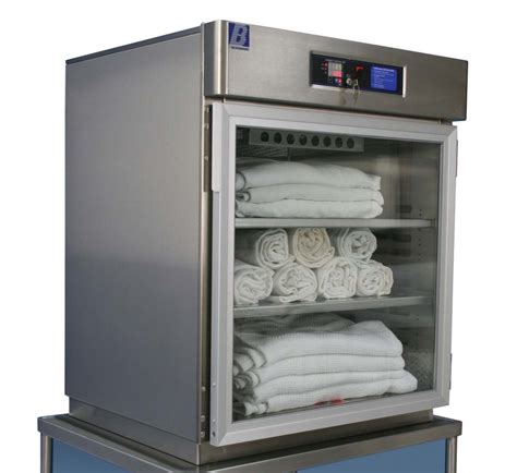 Blanket Cabinet by Enthermics Systems Blanket Fluid Warming Cabinet