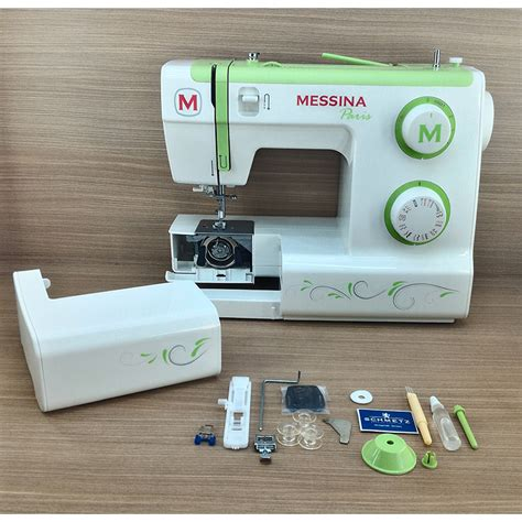 Original Mesin Jahit Messina P5832 Portable meja singer related keywords meja singer