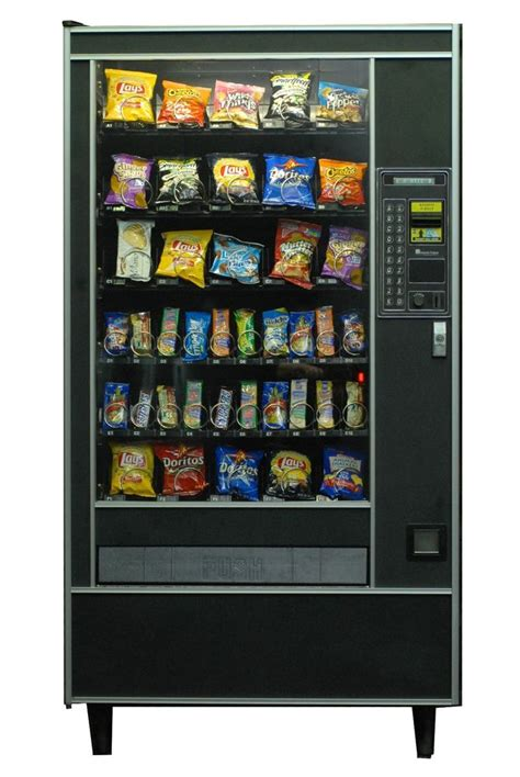 Automatic Gift Card Vending Machine - automatic products ap 113 snack vending machine ebay