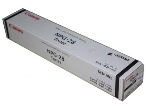 Toner Npg 28 canon npg 28 toner cartridge
