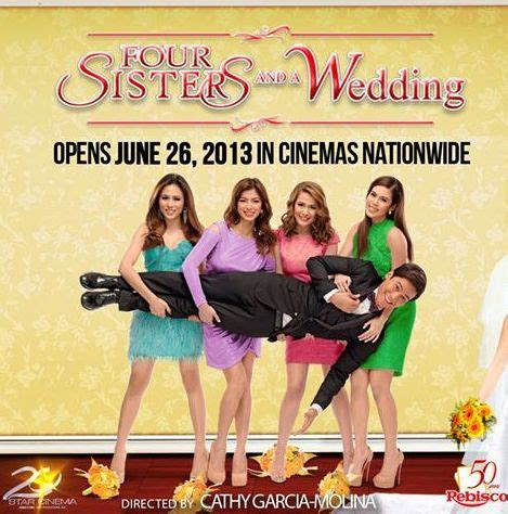 Wedding Box Office by Four And A Wedding Box Office Philippine News
