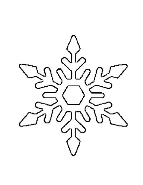 printable snowflakes template 66 best snowflakes images on pinterest snowflakes