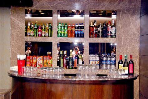 Bar Setup Bar Setup Iris Banquet Picture Of Lucknow Uttar