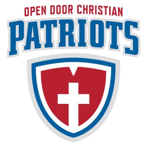 Open Door Christian School Pa by Open Door Christian Schools Branding Aespire