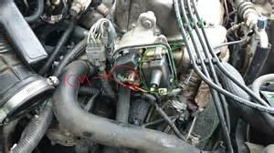 iacv coolant hose routing honda civic forum