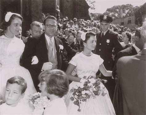 Unseen JFK Jackie Kennedy wedding photos up for auction   TODAY.com