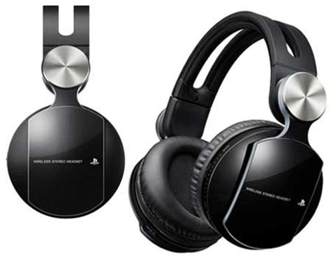 Headset Sony E3 Playstation Pulse Elite Headset Playstation 4 Wiki Guide