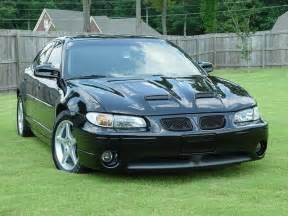 2000 Pontiac Gtp Specs 2000 Pontiac Grand Prix Cargurus