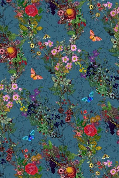 small flower wallpaper uk 3 awesome home furnishings sources you ve never heard of