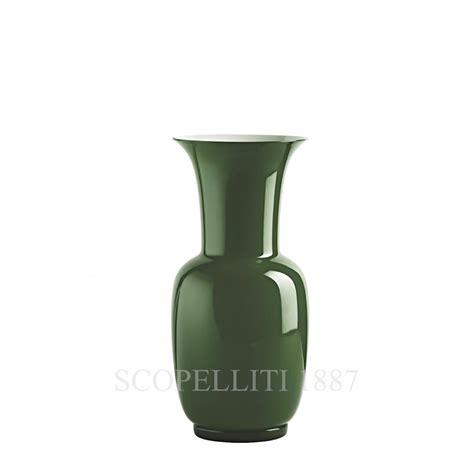 venini vasi catalogo opalino piccolo verde mela 706 38 venini scopelliti 1887