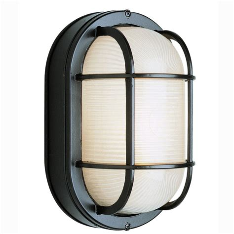 1 Light Bulkhead 41005 outdoor lighting wall mounts