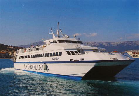 catamaran dubrovnik dubrovnik to split catamaran useful info online booking