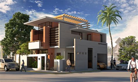 Kerala Home Design Box Type by Architectural Home Design By Joon Cunanan Category