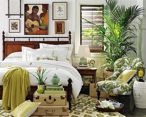 Tropical Bedroom Decorating Ideas Tropical Bedroom Ideas