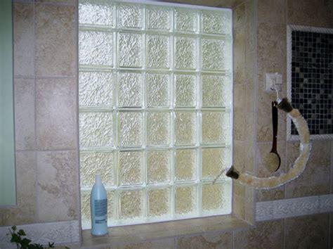 bathroom window glass block glass block bathroom windows in st louis privacy glass