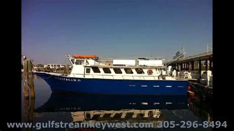 key west boats opinions key west party boat fishing charter youtube