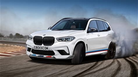 2020 Bmw Suv by 2020 Bmw X5m Everything We About The 600 Hp Bmw