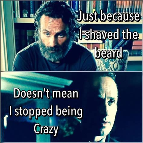 Rick Meme - 17 best images about rick grimes funny memes on pinterest