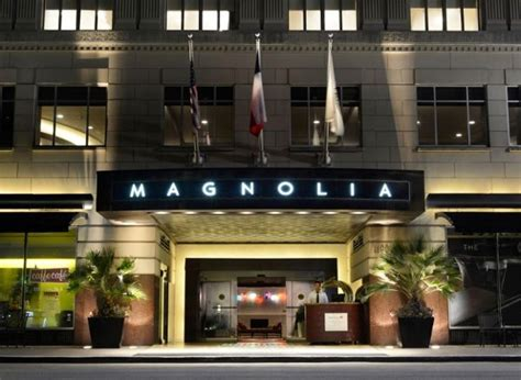 The Magnolia Hotel   Houston, TX Wedding Venue