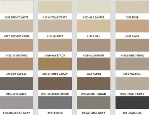 epoxy grout colors best 25 mapei grout colors ideas on mapei