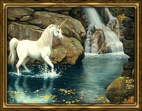 imágenes de unicornios verdaderos dragons et licornes gif et fond d ecran page 6