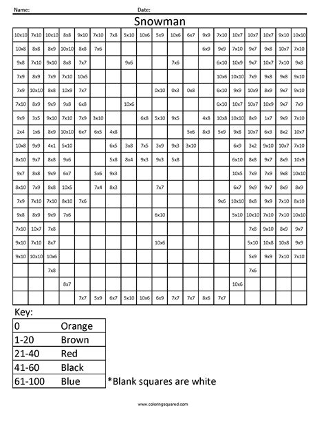 christmas math coloring pages 4th grade multiplication christmas worksheets 4th grade coloring