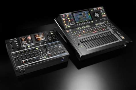 Roland Vr 5 Roland Vr 5 Audio Av Mixer Recorder Rental