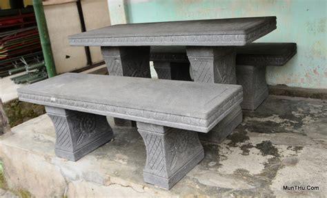 Meja Batu munthu jual cobek batu lumpang lion patung dll part 9