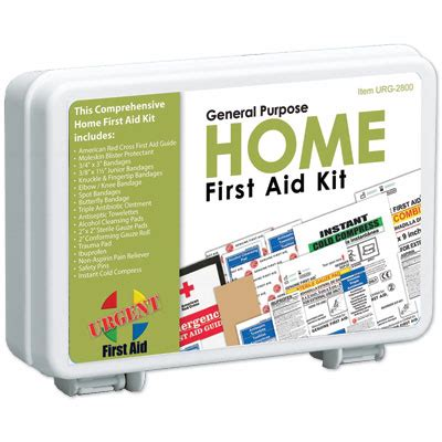 aid kit at home parentcircle
