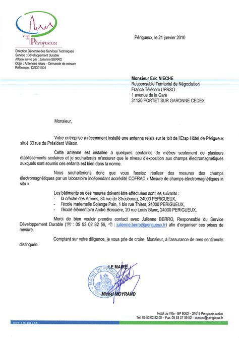 Modèle De Lettre D Invitation Pour Un Maire Modele Lettre Invitation Maire Document