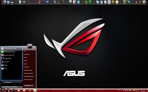 Download Themes Windows 7 Rog | download rog theme for windows 7 waqarr torrent 1337x