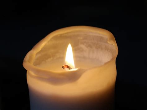 Light A Candle Vj Summers by In Remembrance And Gratitude Matter