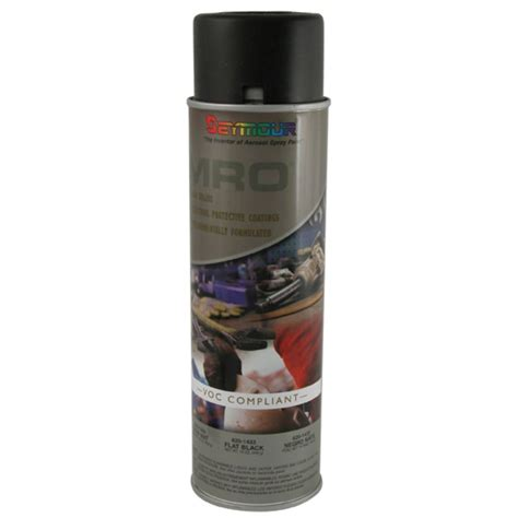 spray painter lowes shop seymour flat black indoor outdoor spray paint actual