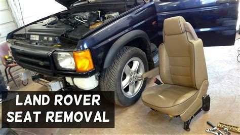 active cabin noise suppression 1997 land rover range rover transmission control service manual how to remove 2004 land rover range rover crankshaft der how to remove the