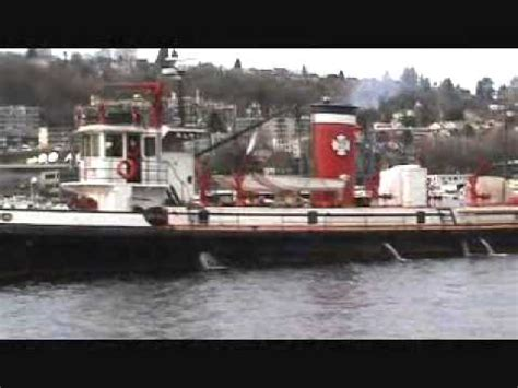 boat auctions seattle for sale 1927 city of seattle historic fireboat alki 123