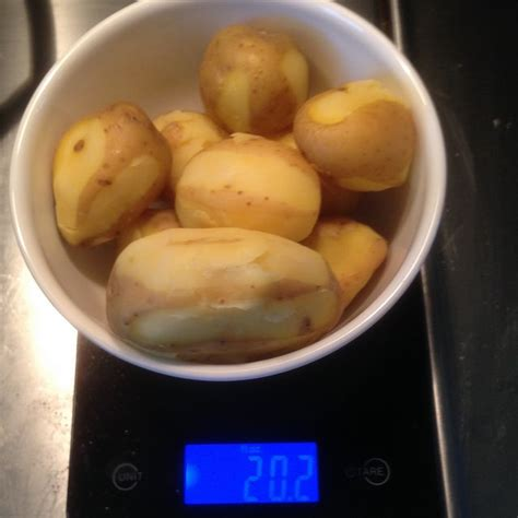 no hunger a day of just boiled potatoes critical