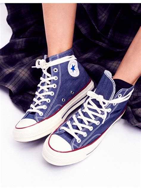 Chuck All 70 Hi converse chuck all 70 hi top at free