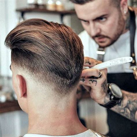 popular barber shop hair styles 25 barbershop haircuts men s hairstyles haircuts 2017