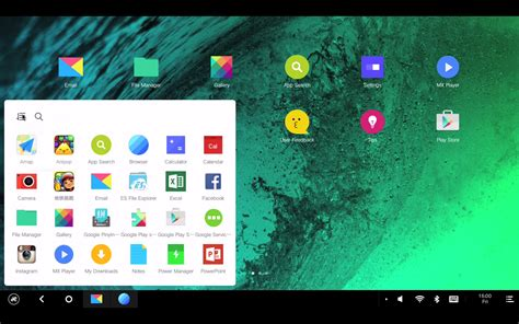 android for pc remix os 2 0 android os for pc guide gadgetbyte nepal