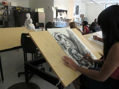 design art high school high school of art and design kicks off school year in new