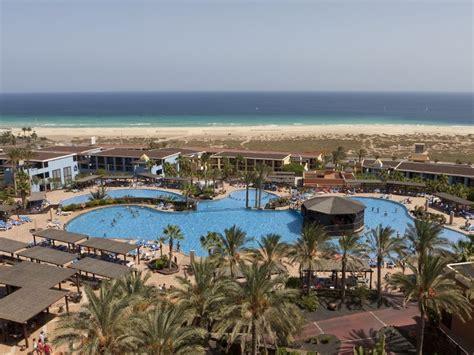 apartamentos en corralejo todo incluido hotel barcelo jandia playa mar recenzie playa de jand 237 a
