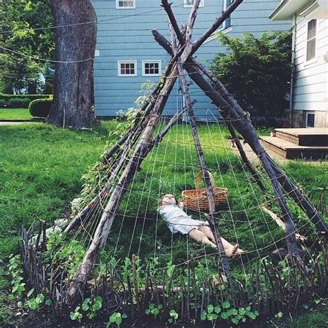 backyard tipi 25 fantastic ideas to spice up your summer backyard