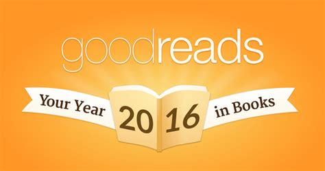goodreads post 2016 see your year in books