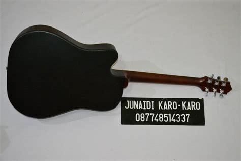 Gitar Murah String akustik string ibanez aw 6 gitar murah meriah