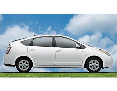 Toyota Used Car Warranty Toyota Prius Warranty 2010 Premium Car Warranties